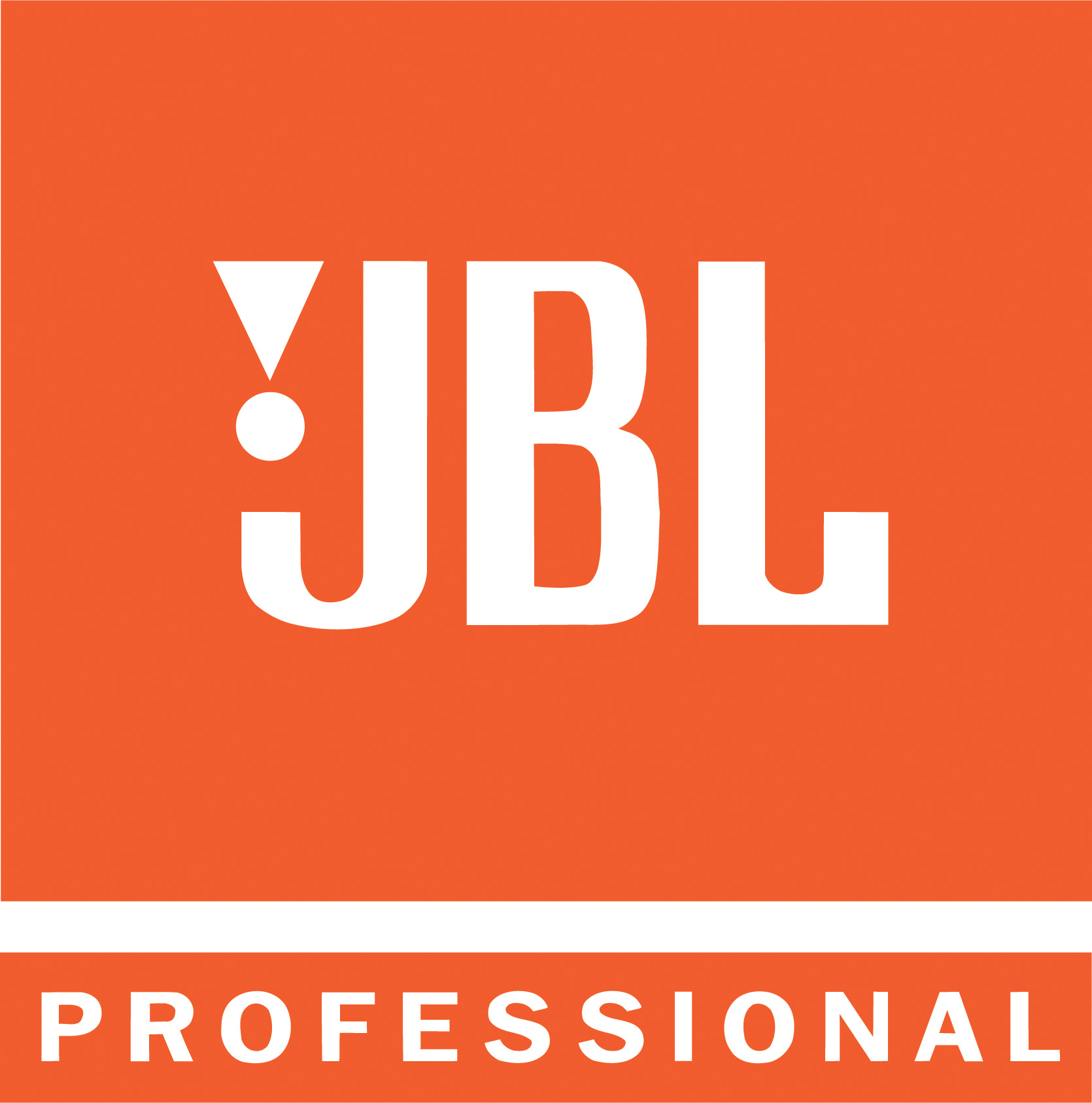 JBL - The Industry's Most Trusted Name in Professional Sound Reinforcement Enclosures