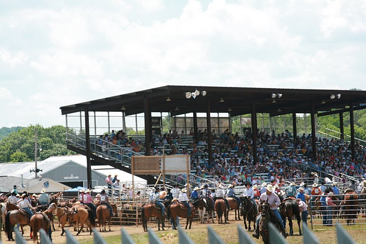 Wisconsin High School Rodeo State Championship